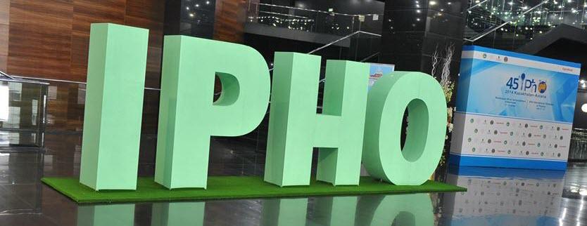ipho2014